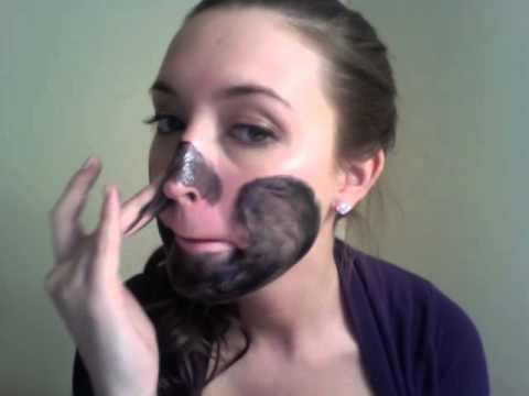 How To Get Rid Of Blackheads At Home With A Peel Off Facial Mask