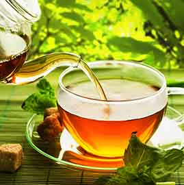 The Secrets Behind Green Tea and How It Can Treat Your Acne